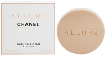 Chanel Allure parfümös szappan nőknek