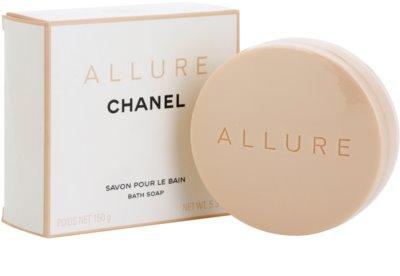 Chanel Allure parfémované mýdlo pro ženy 1