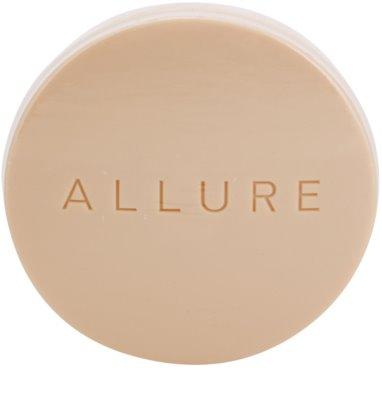 Chanel Allure parfémované mýdlo pro ženy 2