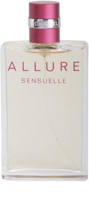 Chanel Allure Sensuelle Eau de Toilette para mulheres 2