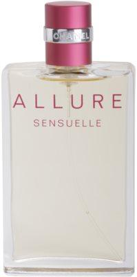 Chanel Allure Sensuelle Eau de Toilette für Damen 2
