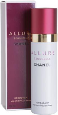 Chanel Allure Sensuelle deospray pentru femei 1
