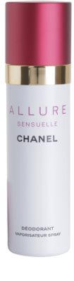 Chanel Allure Sensuelle Deo-Spray für Damen 2