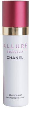 Chanel Allure Sensuelle deospray pentru femei 2