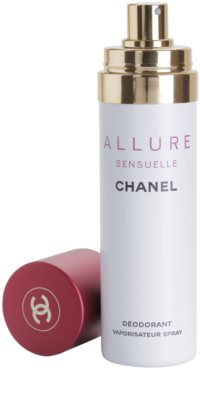 Chanel Allure Sensuelle dezodorant w sprayu dla kobiet 3