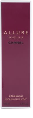 Chanel Allure Sensuelle Deo-Spray für Damen 4