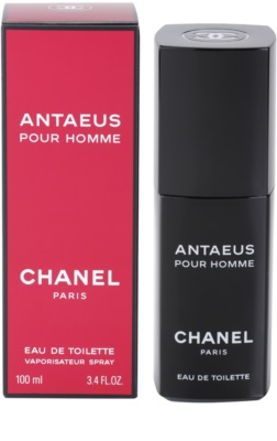 Chanel Antaeus eau de toilette férfiaknak