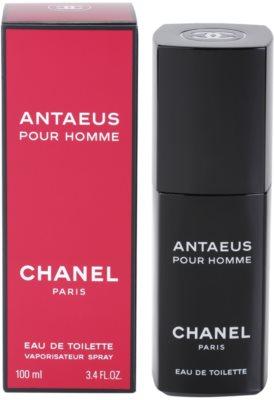 Chanel Antaeus Eau de Toilette para homens