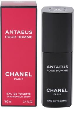 Chanel Antaeus туалетна вода для чоловіків