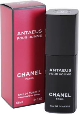 Chanel Antaeus woda toaletowa dla mężczyzn 1
