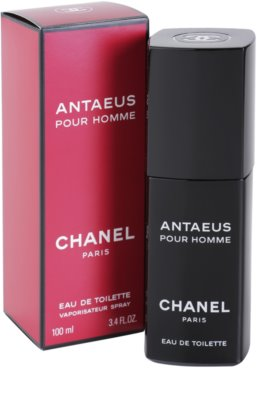 Chanel Antaeus Eau de Toilette para homens 1