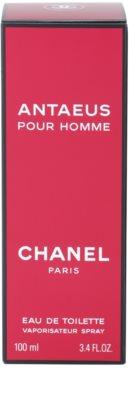 Chanel Antaeus woda toaletowa dla mężczyzn 4