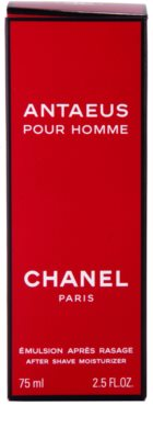 Chanel Antaeus After Shave-Emulsion für Herren 4