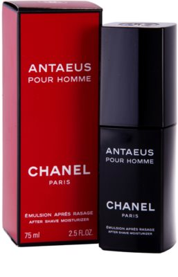 Chanel Antaeus After Shave-Emulsion für Herren 1
