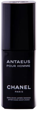 Chanel Antaeus After Shave-Emulsion für Herren 2