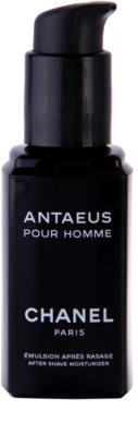 Chanel Antaeus After Shave-Emulsion für Herren 3