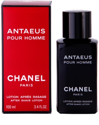 Chanel Antaeus after shave para homens