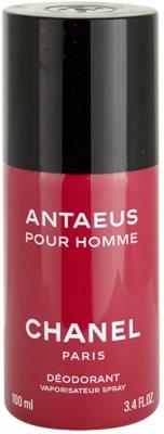 Chanel Antaeus deo sprej za moške