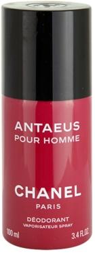 Chanel Antaeus desodorante en spray para hombre