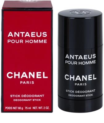 Chanel Antaeus desodorizante em stick para homens