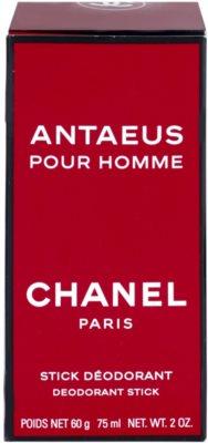 Chanel Antaeus Deo-Stick für Herren 3