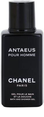 Chanel Antaeus gel de ducha para hombre 1