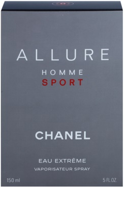 Chanel Allure Homme Sport Eau Extreme eau de parfum para hombre 1