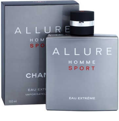 Chanel Allure Homme Sport Eau Extreme eau de parfum para hombre 2