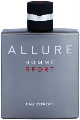 Chanel Allure Homme Sport Eau Extreme eau de parfum para hombre 3
