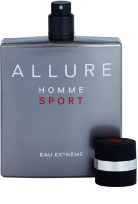 Chanel Allure Homme Sport Eau Extreme eau de parfum para hombre 4