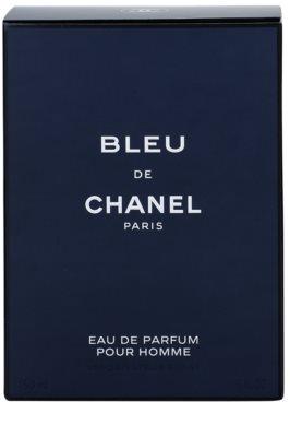 Chanel Bleu de Chanel Eau de Parfum für Herren 4