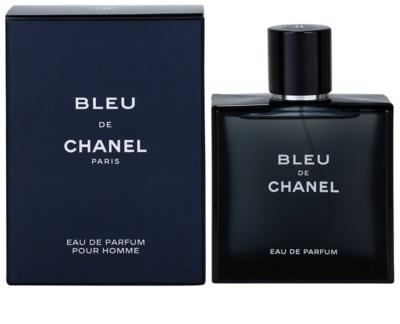 Chanel Bleu de Chanel eau de parfum férfiaknak