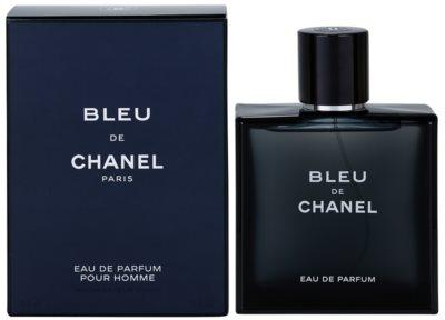 Chanel Bleu de Chanel woda perfumowana dla mężczyzn