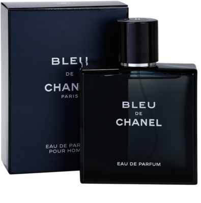 Chanel Bleu de Chanel eau de parfum férfiaknak 1