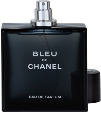 Chanel Bleu de Chanel eau de parfum férfiaknak 3