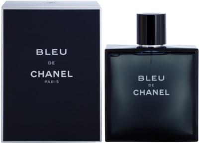 Chanel Bleu de Chanel eau de toilette férfiaknak
