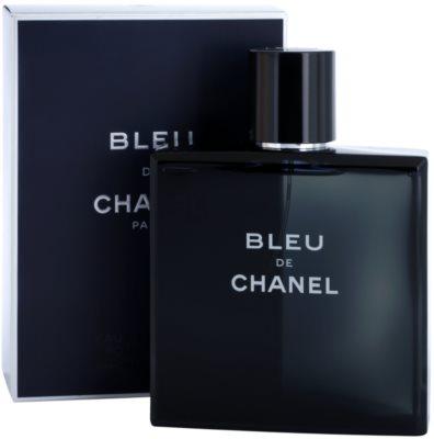 Chanel Bleu de Chanel woda toaletowa dla mężczyzn 2