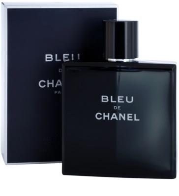 Chanel Bleu de Chanel toaletna voda za moške 2