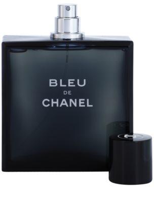 Chanel Bleu de Chanel woda toaletowa dla mężczyzn 4