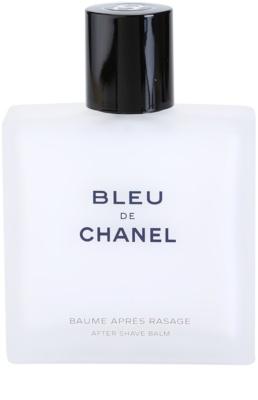Chanel Bleu de Chanel After Shave Balsam für Herren 2