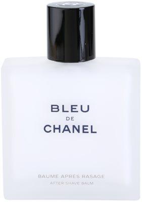 Chanel Bleu de Chanel bálsamo after shave para hombre 2