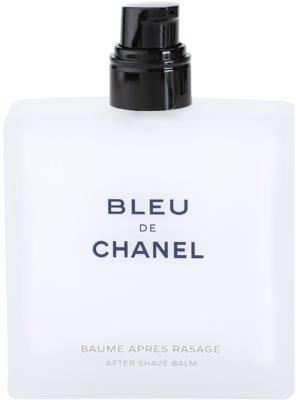 Chanel Bleu de Chanel bálsamo after shave para hombre 3