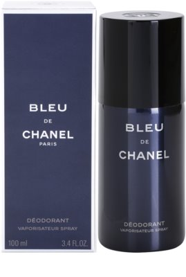 Chanel Bleu de Chanel deospray pentru barbati
