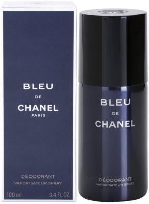 Chanel Bleu de Chanel deospray pro muže