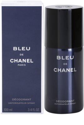 Chanel Bleu de Chanel dezodorant w sprayu dla mężczyzn