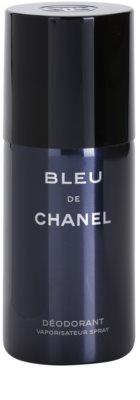 Chanel Bleu de Chanel dezodorant w sprayu dla mężczyzn 1