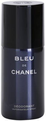 Chanel Bleu de Chanel deospray pentru barbati 1
