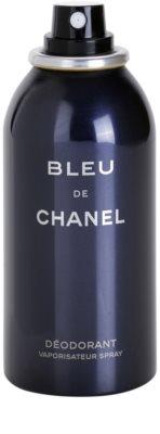 Chanel Bleu de Chanel dezodorant w sprayu dla mężczyzn 2