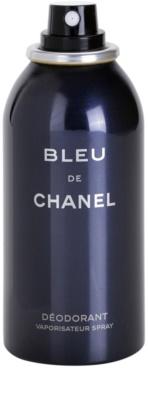 Chanel Bleu de Chanel deospray pentru barbati 2