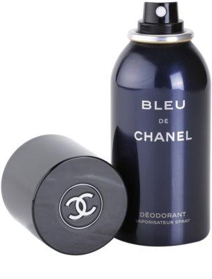 Chanel Bleu de Chanel dezodorant w sprayu dla mężczyzn 3